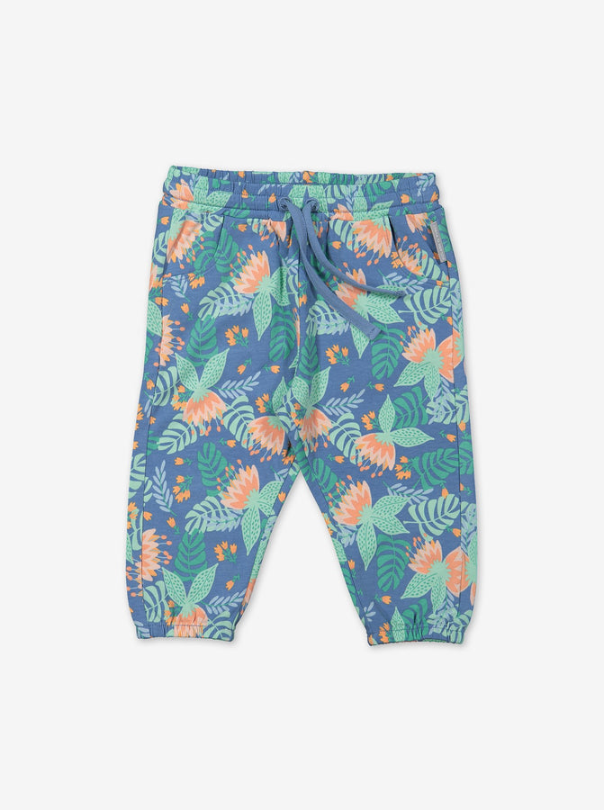 Tropical Baby Trousers