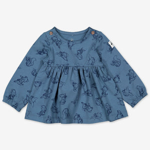 Bambi Baby Top & Shorts Set