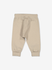 Soft Baby Trousers-Unisex-0-1y-Beige