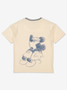Mickey Mouse Oversized Kids T-Shirt