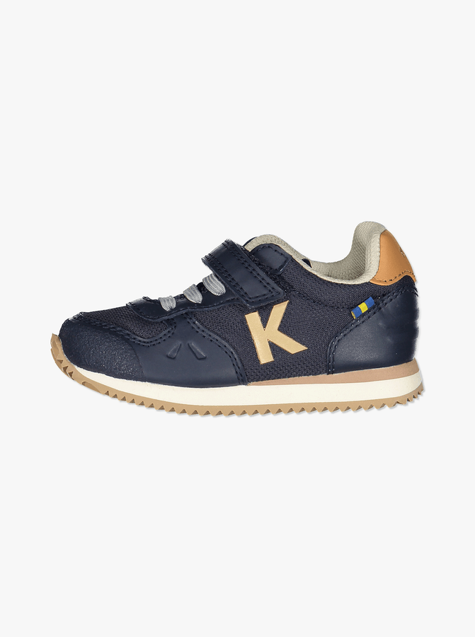 Kavat Vigge Tx Retro Trainer-Unisex-Blue-UK8.5 - UK2