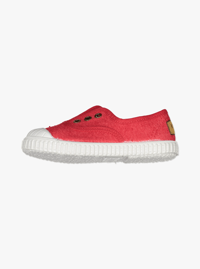Kavat Fja Llbacka Tx Canvas Shoe-Unisex-Red-UK8.5 - UK2
