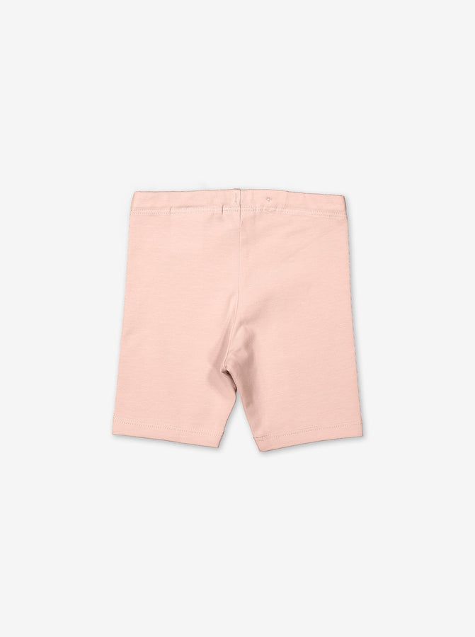 Jersey Baby Shorts