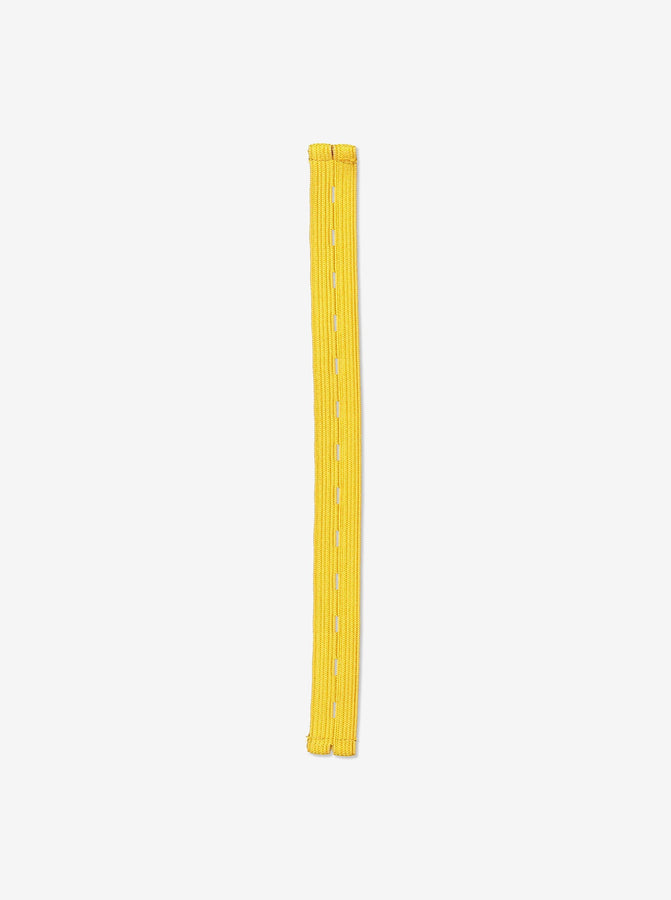 Single Elastic Stirrup-One Size-Yellow-Unisex