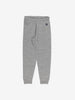 Thermal Terry Merino Kids Long-6m-12y-Grey-Unisex