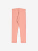 Organic Kid Leggings-Girl-1-6y-Pink