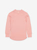 Thermal Merino Kids Top-6m-12y-Pink-Girl