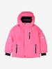 Kids Padded Waterproof Coat
