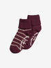 Two Pack Antislip Kids Socks