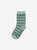 2 Pack Kids Green Socks
