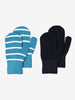 Kids Blue Magic Mittens