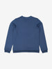 Boys Blue Skateboard Sweatshirt
