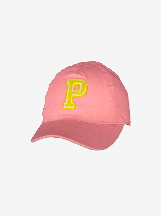 Kids Applique Cap