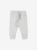 Soft Unisex Newborn Baby Grey Trousers