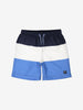 Kids Navy Swim Trousers