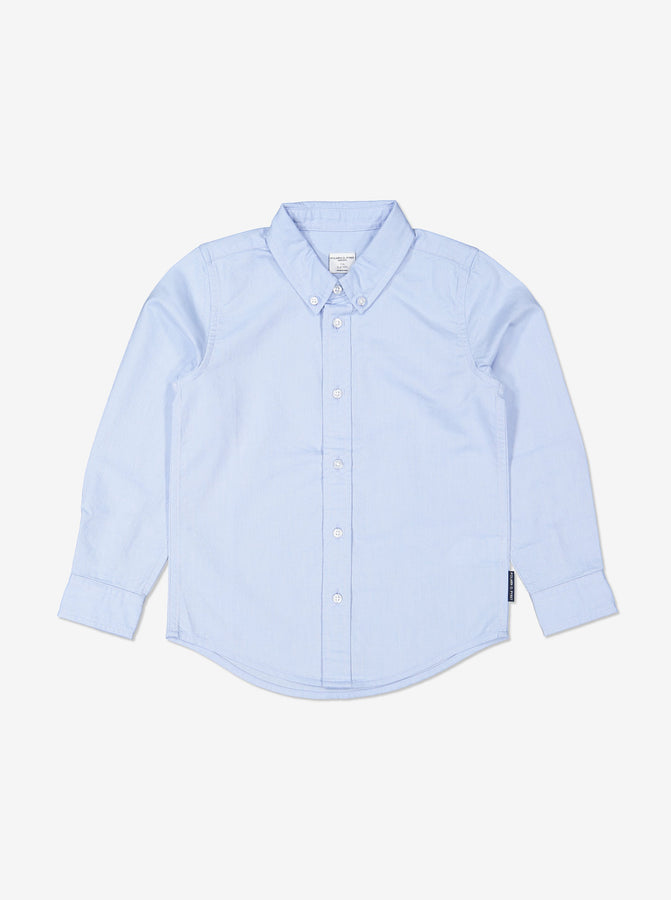 Boy Blue Kids Oxford Shirt