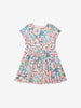 Girls Pink Kids Twirl Dress