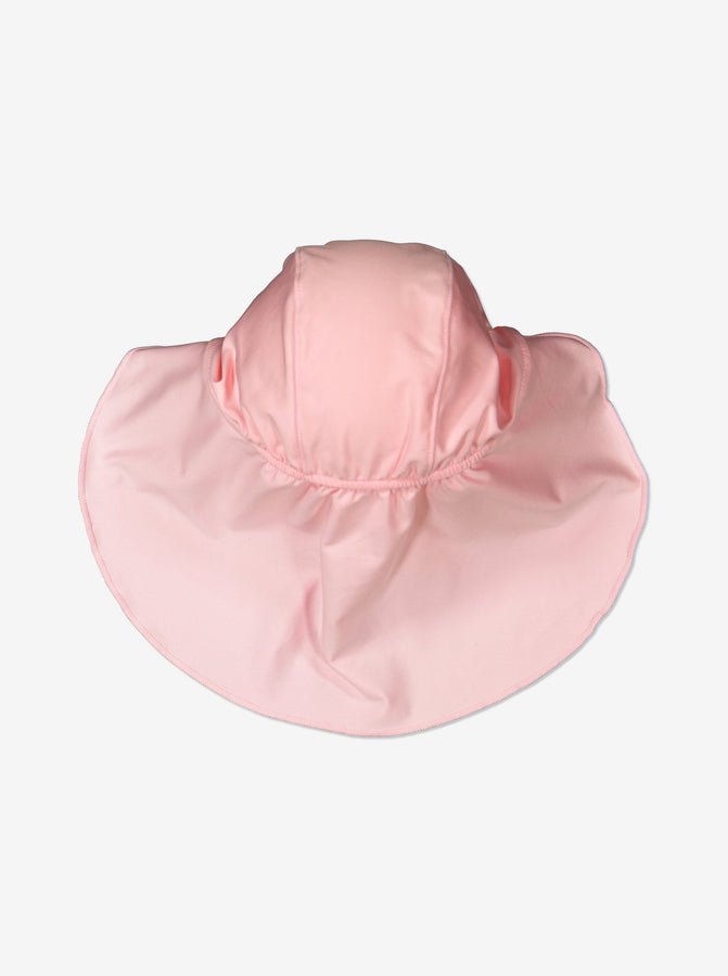 Kids UV Pink Legionnaires Hat