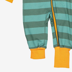 Striped Kids Onsie Pyjamas
