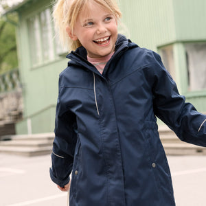 Longline Kids Waterproof Shell