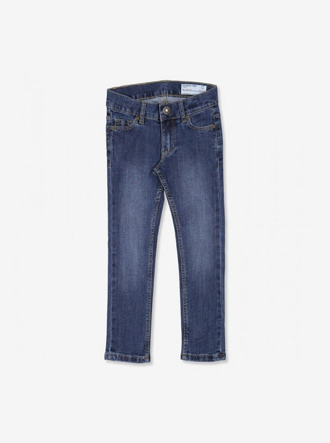 Super Slim Stretch Fit Kids Jeans