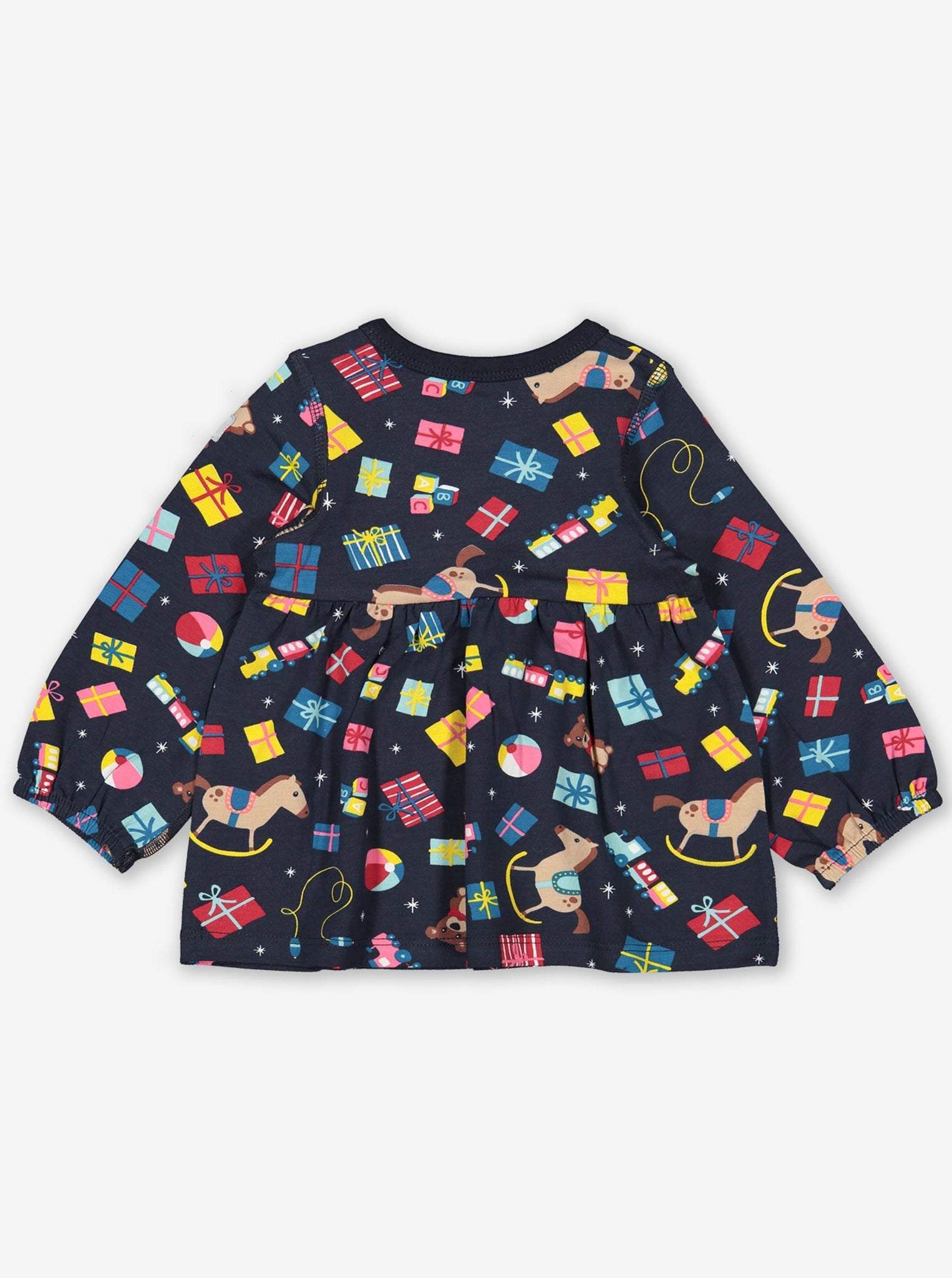 Presents & Toys Baby Top