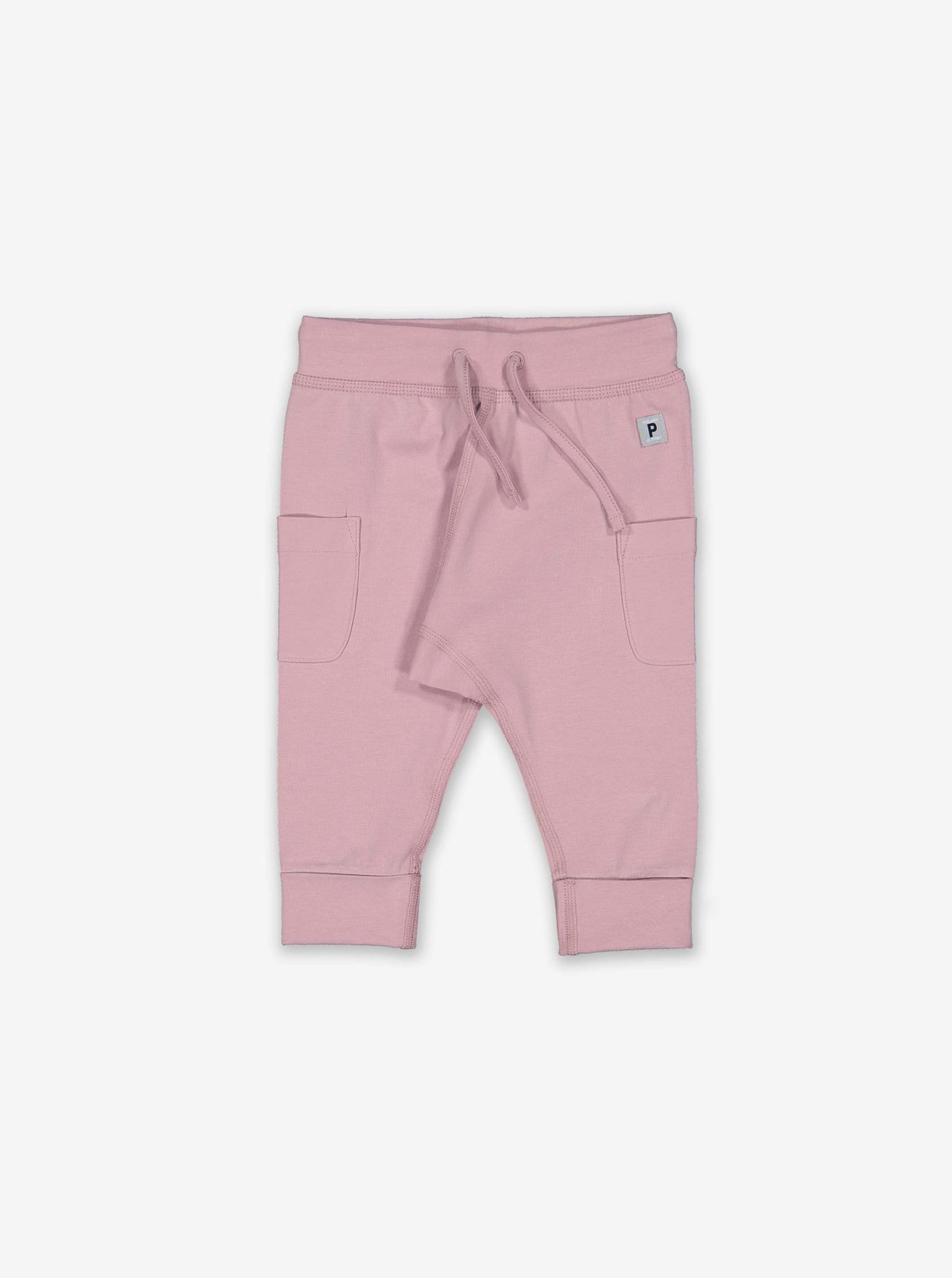 Soft Baby Trousers