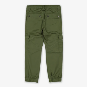 Kids Cargo Trousers