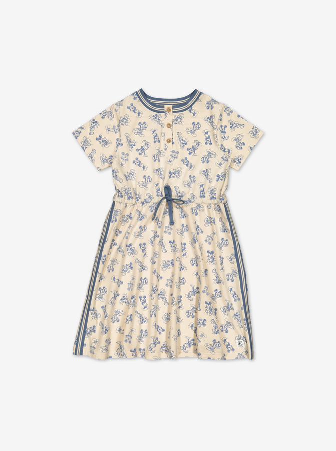 Mickey Mouse Kids Dress