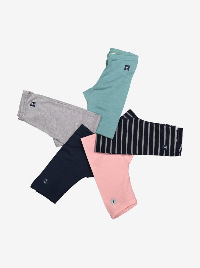 Thermal Merino Kids Long Johns