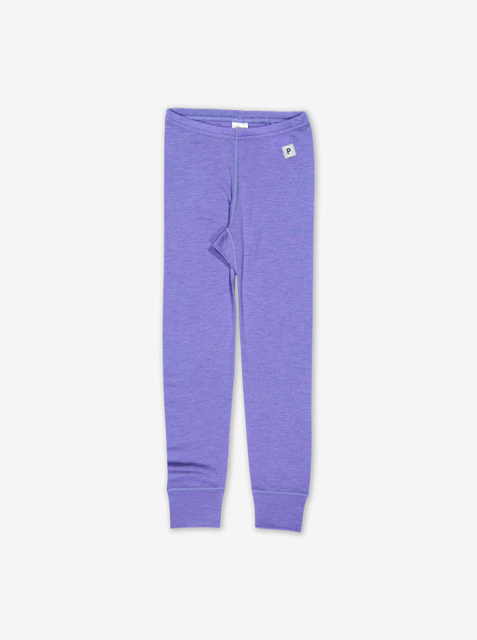 Baby Merino Long Johns