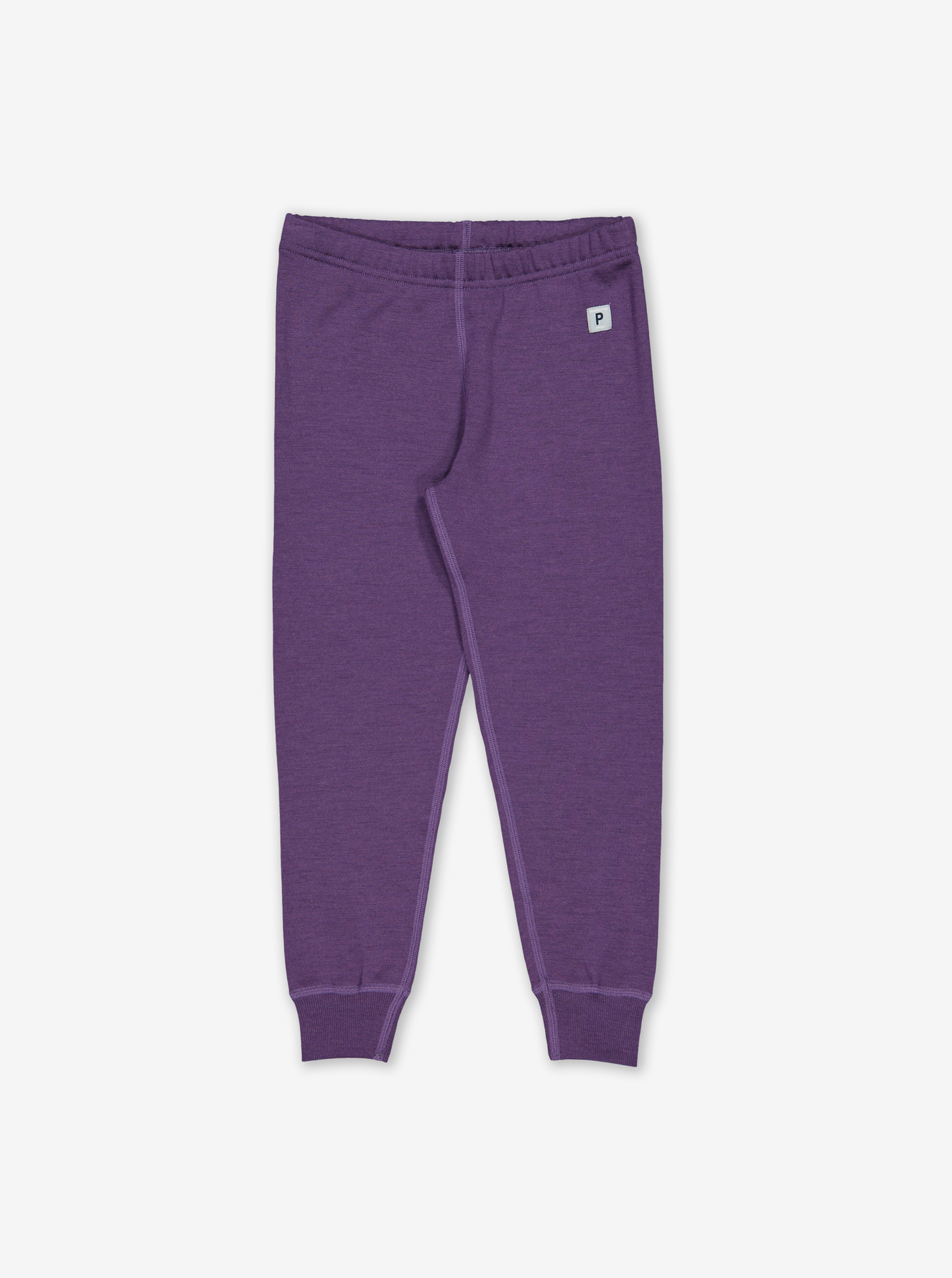 Thermal Terry Merino Baby Long Johns