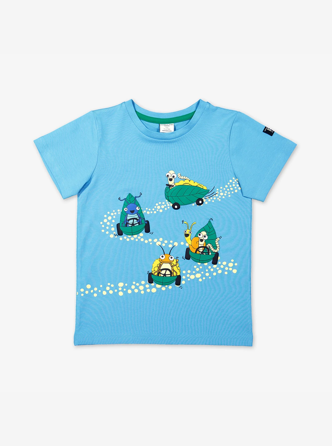 Kids Bug Nature T-Shirt