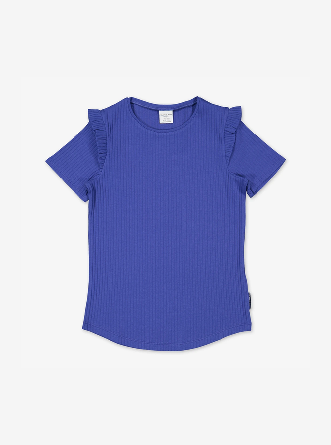 Ribbed Kids Top