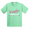 Darnaby Arrows T-Shirt