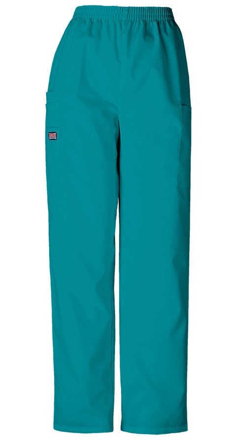 Cargo Pant with Elastic Waist (4200 Gemini Only)