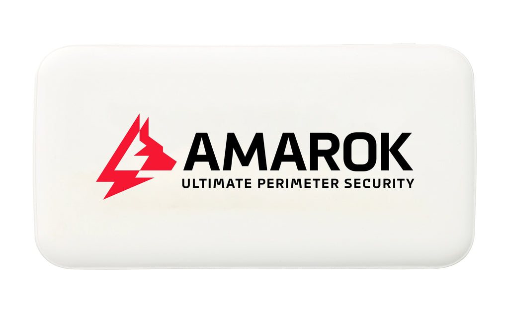 AMAROK - Suction Wireless Phone Charger