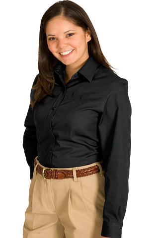 Women's Long Sleeve Shirt (5750) - Wexford IL
