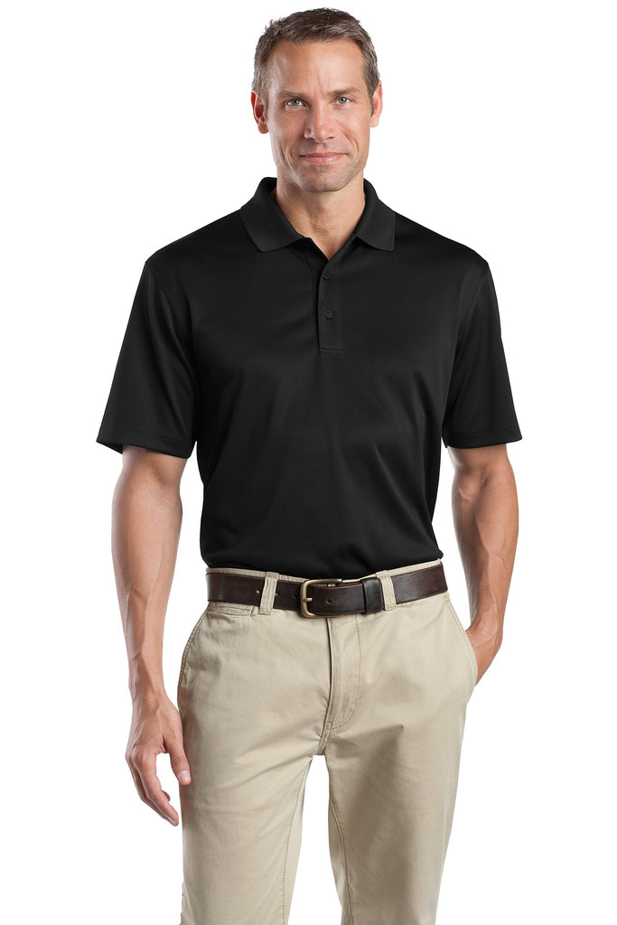 VGT Field - CS412 CornerStone® - Select Snag-Proof Polo