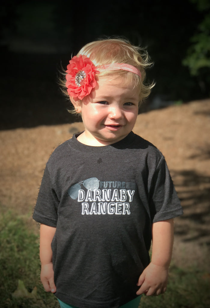 Darnaby Future Ranger Toddler T-Shirt