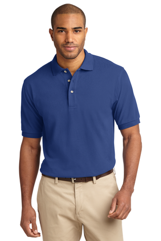 Men's Polo (K420) - Dublin