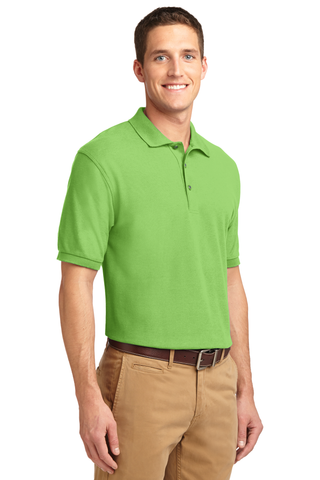 Men's Polo (K500) - Dublin AL & MS