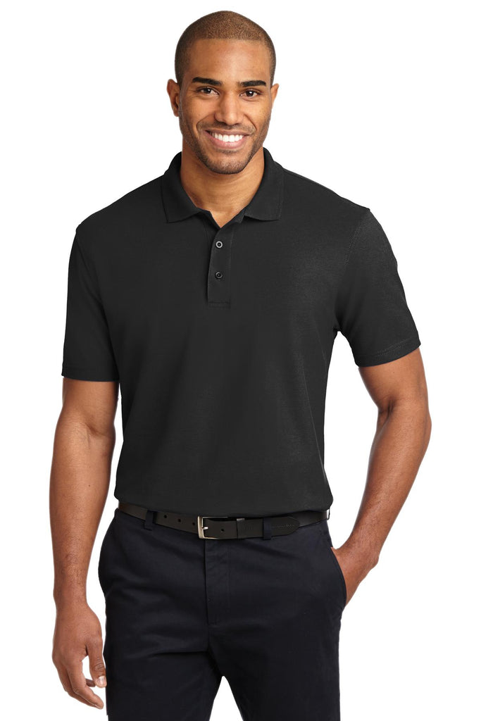 VGT Field - K510 Port Authority® Stain-Release Polo