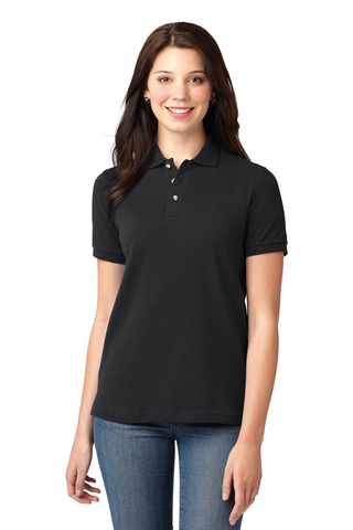 Women's Polo (L420)- Kenwood