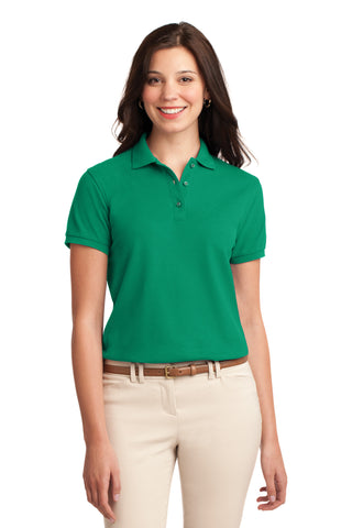 Women's Polo (L500) - Dublin