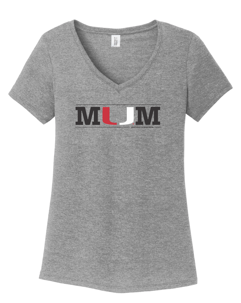 Union Mum - Union 6th/7th Short Sleeve