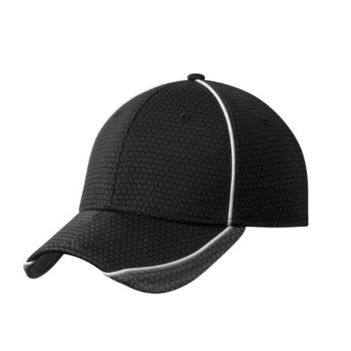 VGT Field - NE1070 New Era® Hex Mesh Cap