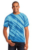 VGT Field -  PC148 Port & Company® - Tiger Stripe Tie-Dye Tee