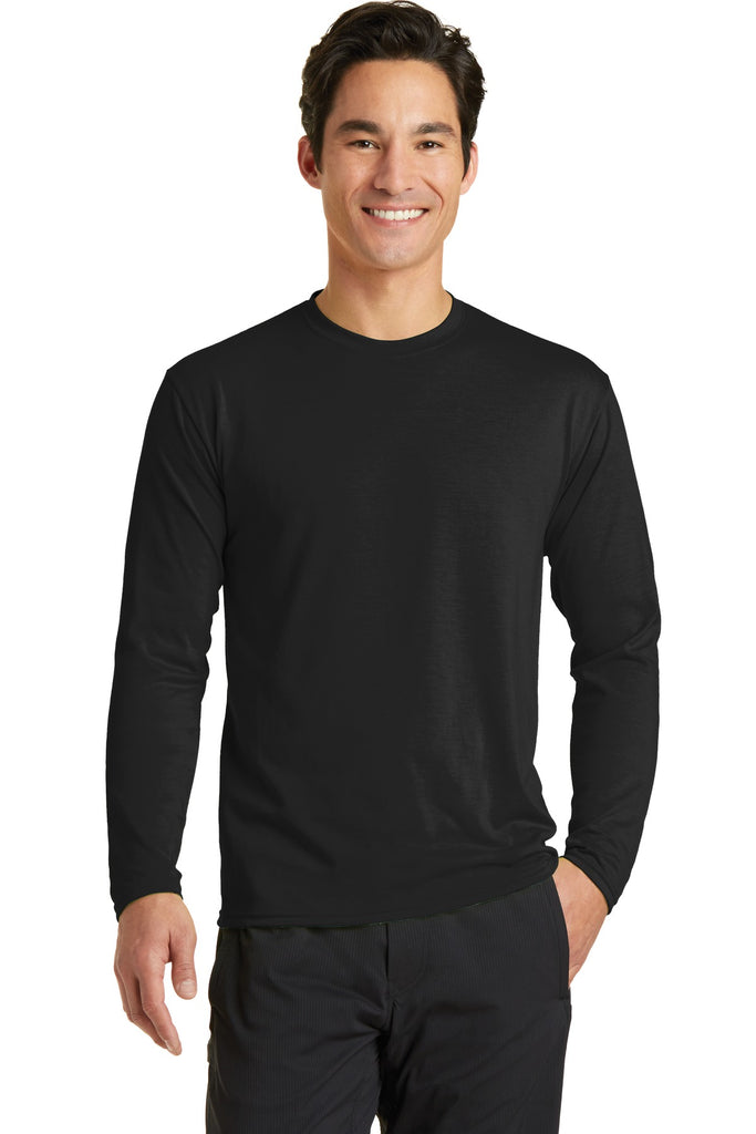 VGT Field -  PC381LS Port & Company® Long Sleeve Performance Blend Tee