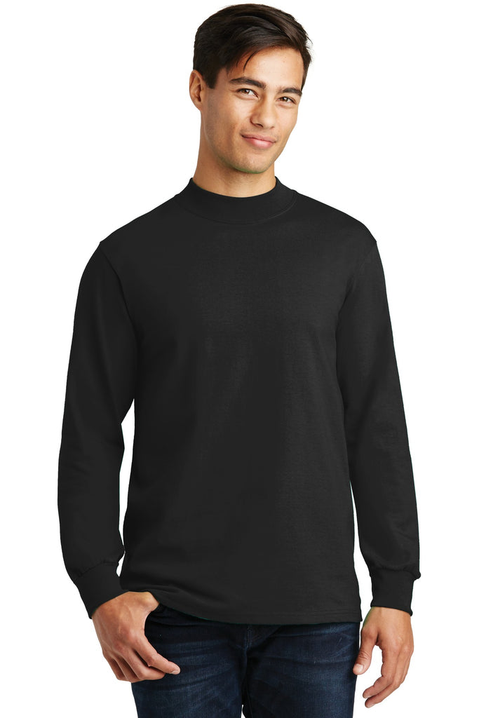 VGT Field -  PC61M Port & Company® - Essential Mock Turtleneck